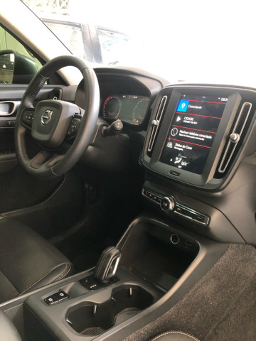 Volvo XC 40 T4 2.0 gasolina 2019  - Foto 16