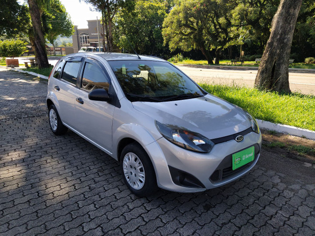 Ford Fiesta Hatch 1.0 8v (Flex) 2011 - Foto 3