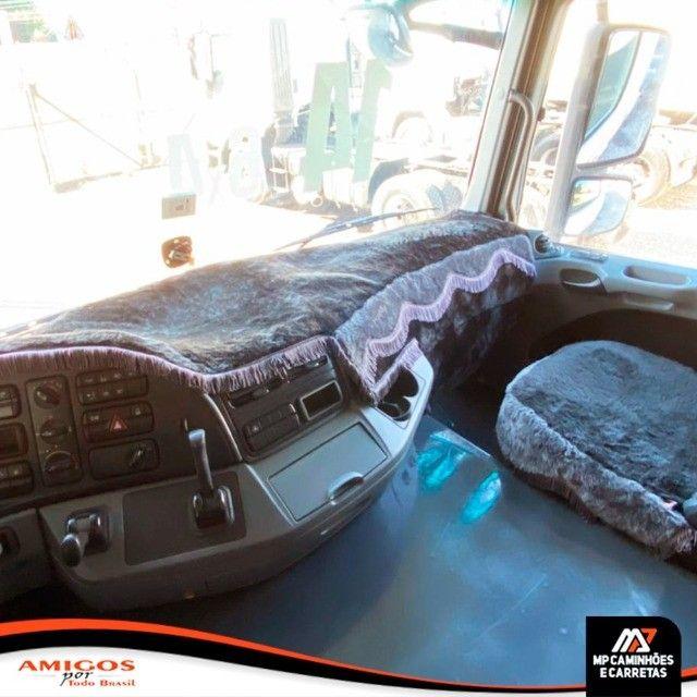 Cavalo Mecânico Mercedes-benz Actros 2646 6x4 2014 - Foto 12