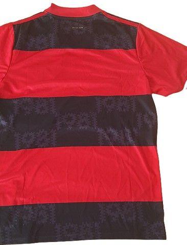 Camisa Flamengo 2021 - Foto 3