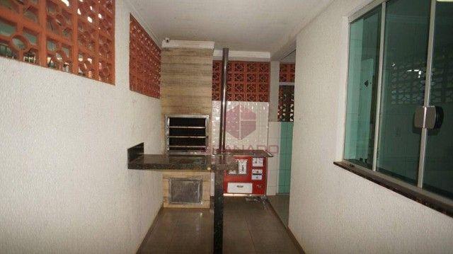 Casa com 3 dormitórios para alugar, 112 m² por R$ 1.700,00/mês - Jardim Liberdade - Maring - Foto 10