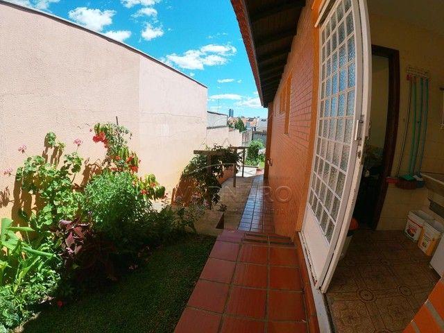 Casa à venda com 4 dormitórios em Neves, Ponta grossa cod:V5220 - Foto 20