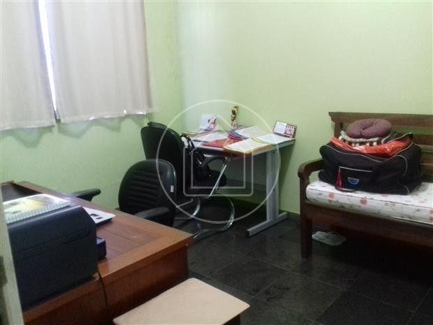 Casa à venda com 3 dormitórios em Pechincha, Rio de janeiro cod:805617 - Foto 10