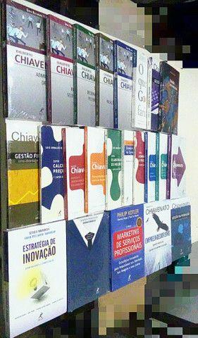 Troco por um notebook (Livros de administração e marketing profissional) - Foto 4