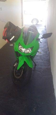 Vendo ninja 250 - Foto 3