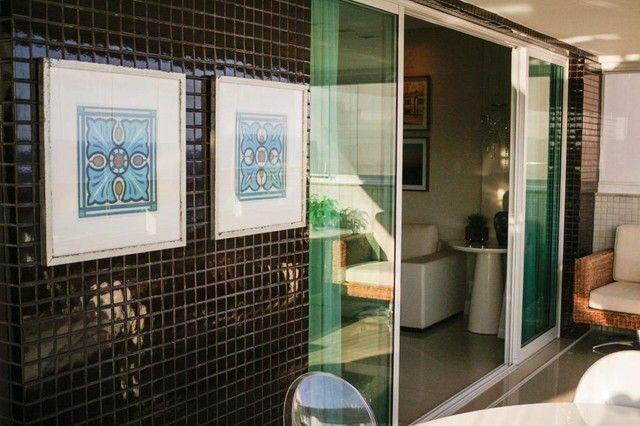 Apartamento para venda com 208 metros quadrados com 4 quartos em Patamares - Salvador - BA - Foto 13