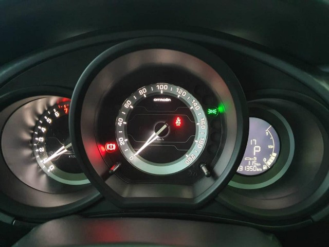 Citroen C3 Exclusive 1.6 VTI Flexstart (automatico) - Foto 11