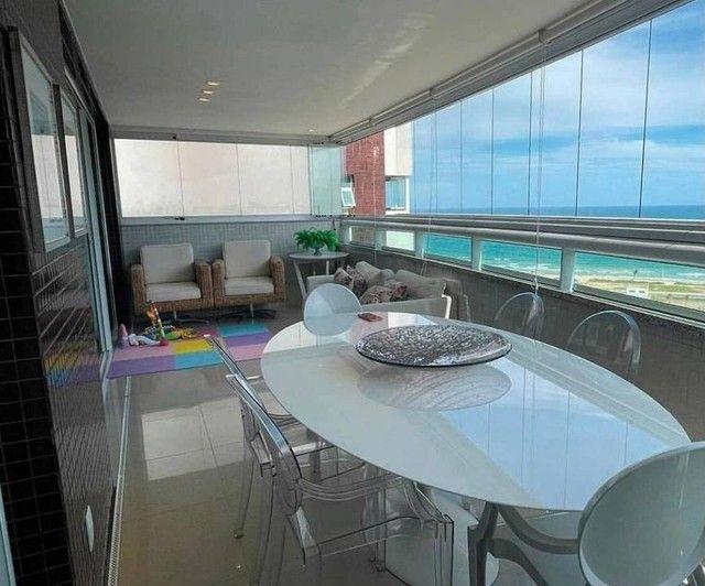 Apartamento para venda com 208 metros quadrados com 4 quartos em Patamares - Salvador - BA - Foto 2