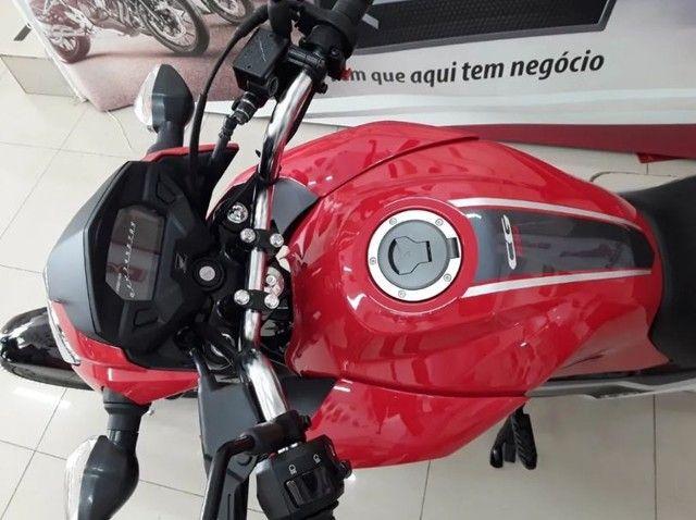 Honda CG 160 Flex - Foto 4