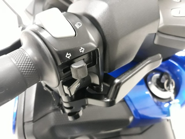 T-MAX 530 2015  -  Reação Suzuki - Foto 5