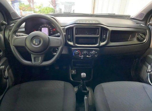 Novo Fiat Strada 2021 - Foto 6