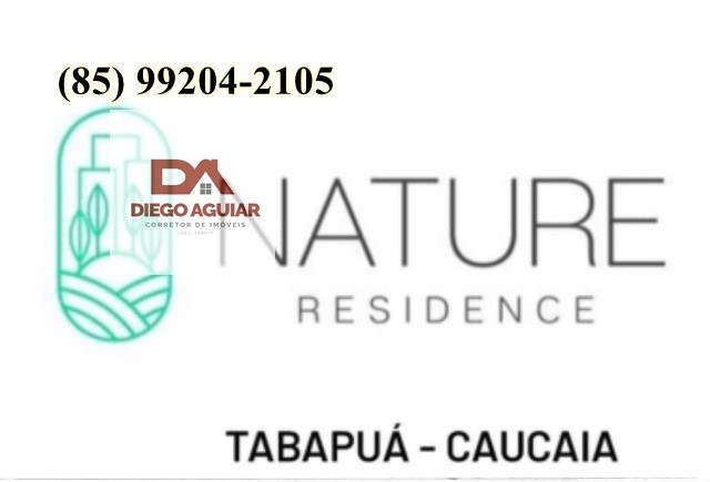 Loteamento Nature Residence *&¨%$