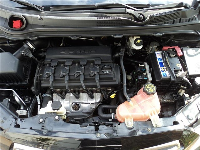 Chevrolet Onix 1.0 Mpfi lt 8v - Foto 8