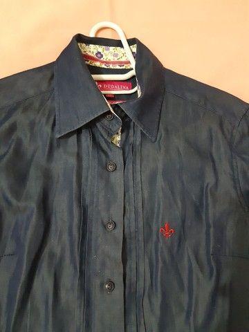 Camisa Social Dudalina