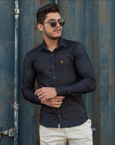 Camisa Casual - Foto 3