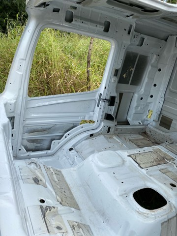 Cabine Mercedes benz Atego 2035 2429 2426 2425 - Foto 17