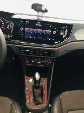 Polo GTS 1.4 TSI 2020 14.500 km único dono  - Foto 11