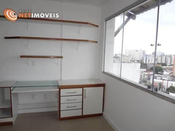 Imperdível! Apartamento 3 Quartos para Aluguel no Canela (468756) - Foto 7