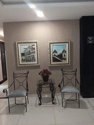 Apartamento com 1 dormitório para alugar, 53 m² por R$ 1.200,00/mês - Icaraí - Niterói/RJ - Foto 2