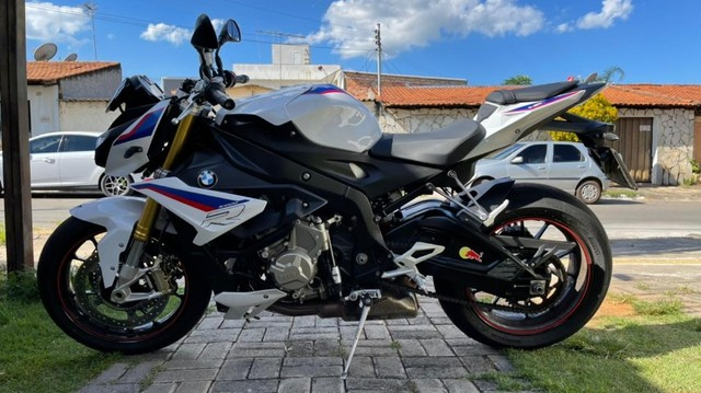 BMW S1000R 2019