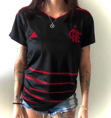 Camisa do Flamengo original nova
