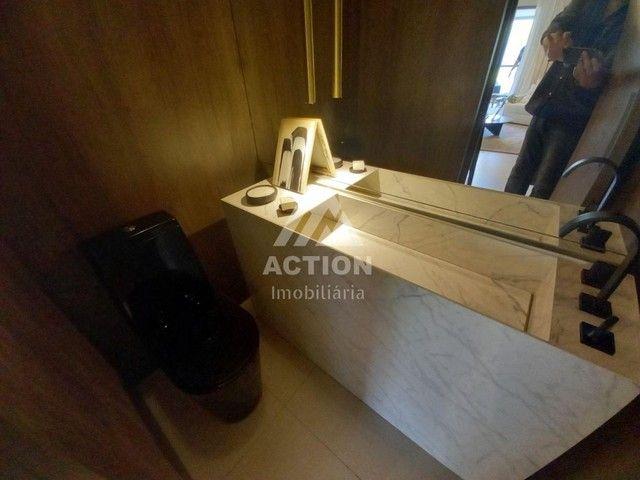 Apartamento à venda com 4 dormitórios em Barra da tijuca, Rio de janeiro cod:AC1150 - Foto 13