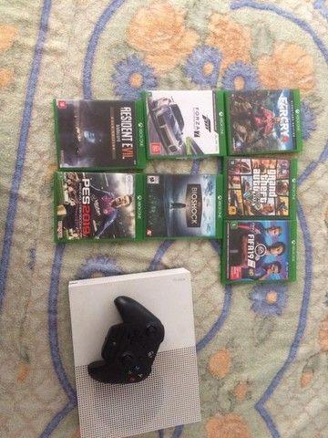 Venda de Xbox one - Foto 3