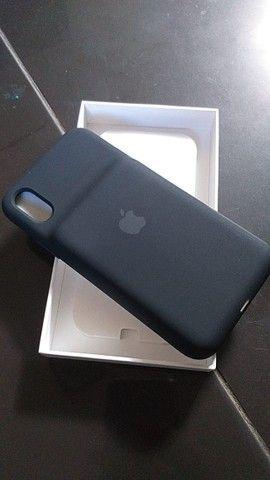 Bateria case de Iphone Xs original - Foto 3