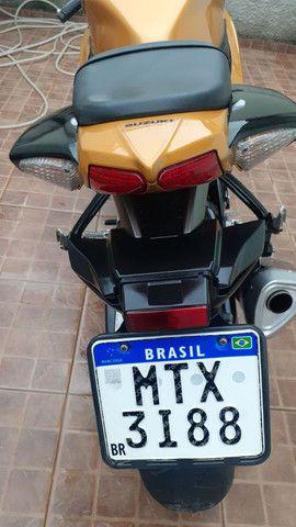 Suzuki GSX-R 750cc 30.000km - Foto 5