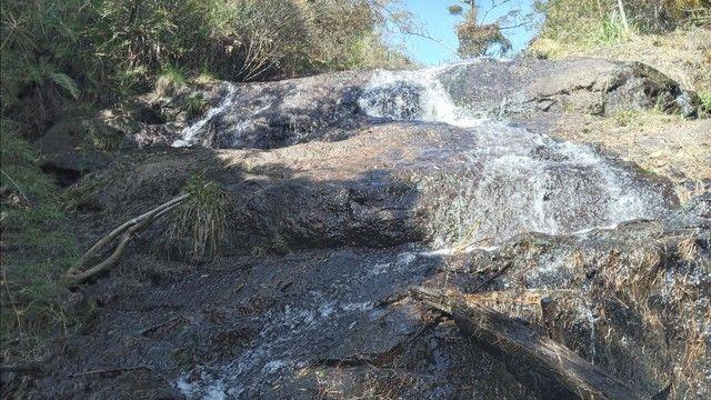 Terreno Com Cachoeira!!  - Foto 2