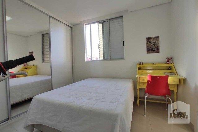 Apartamento à venda com 3 dormitórios em Ouro preto, Belo horizonte cod:338471 - Foto 13