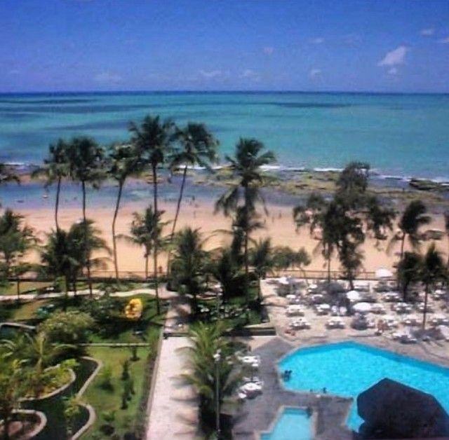 Aluga-se apartamento na beira mar piedade golden beach