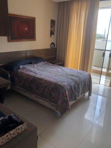 Vendo casa com 4 suítes no Bouganville Residence Privê, no Altiplano - Foto 12