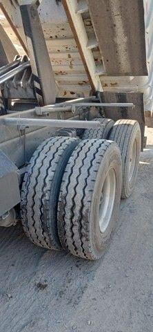 Caminhão vw 24250 2011 - Foto 4