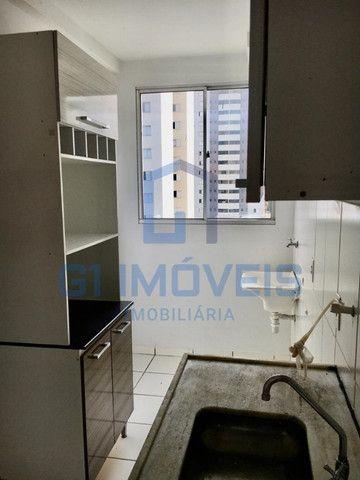 Apartamento para venda 2 quartos em Setor Negrão de Lima - Goiânia - GO - Foto 9