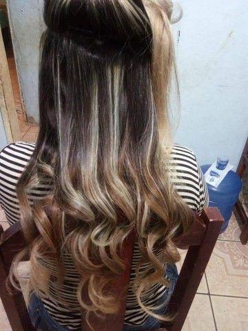 Mega hair em Catalão  - Foto 6