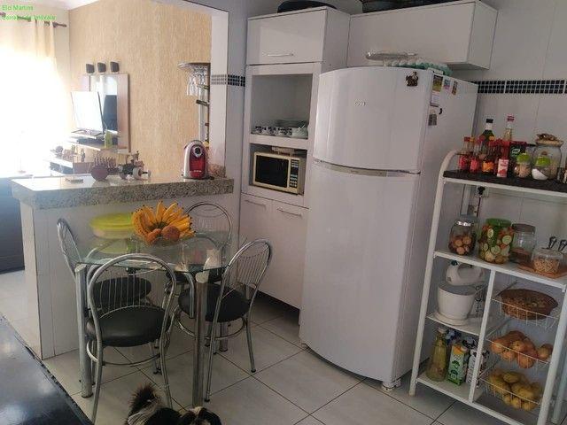 Casa em Igarapé, Bairro Canarinho com 02 quartos, 02 banheiros - Foto 5