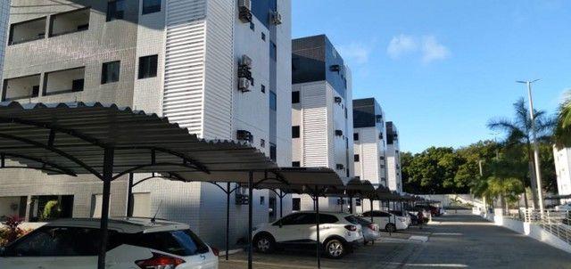 Apartamento à venda com 3 dormitórios em Portal do sol, João pessoa cod:009623