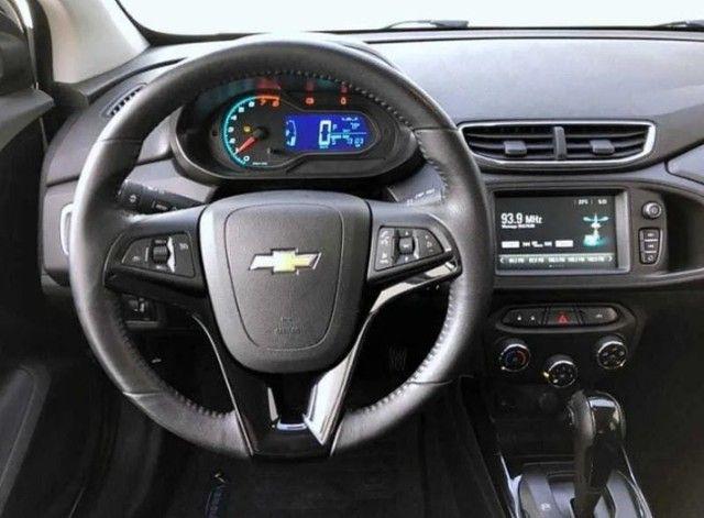 Chevrolet Onix Onix Ltz 1.4 Mpfi 8v 4p Aut. - Foto 14