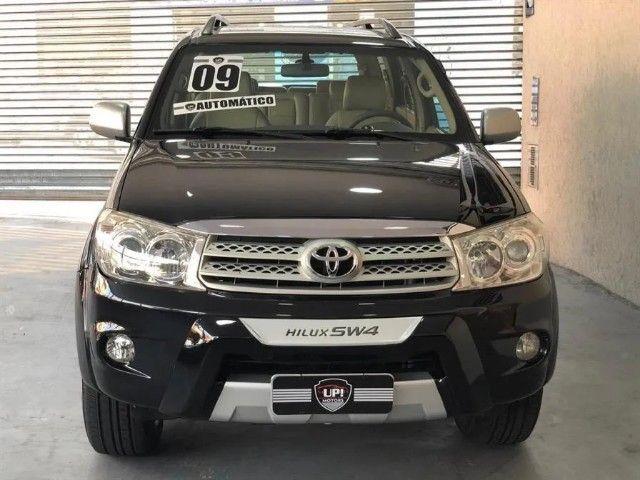 Sw4 Toyota Hillux 2018 (Caio) - Foto 2