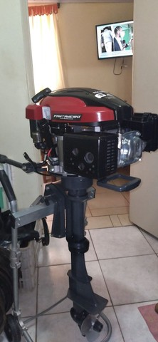 Motor 6.5 Pantaneiro