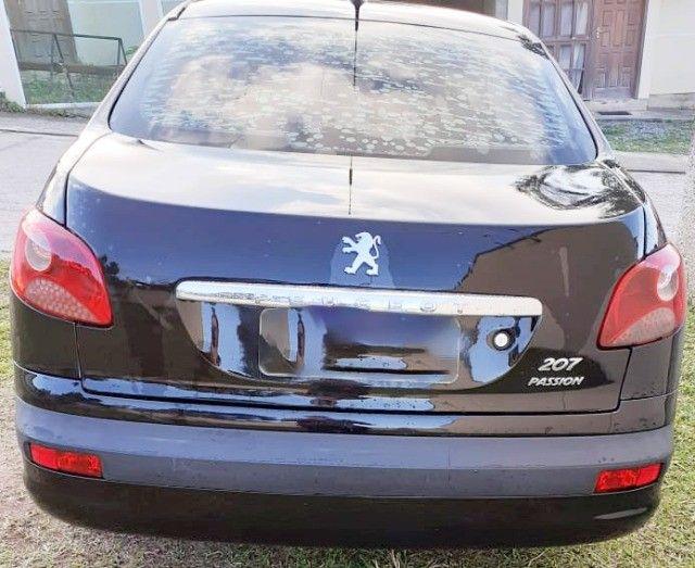 Peugeot 207 Passion XR Sport 1.4 - Foto 7