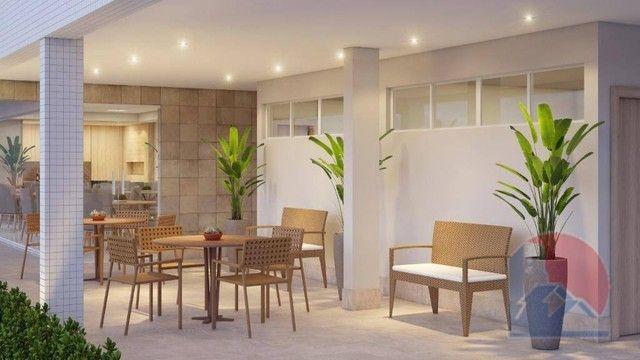 Apartamento à venda, 57 m² por R$ 221.900,00 - Bancários - João Pessoa/PB - Foto 16