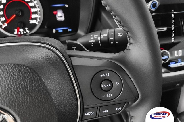 Corolla Cross XRE 2.0 Flex Aut. **0km** - Foto 11