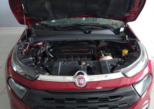 Fiat Toro Freedom 2.4 16V 4P Flex At9 - Foto 5
