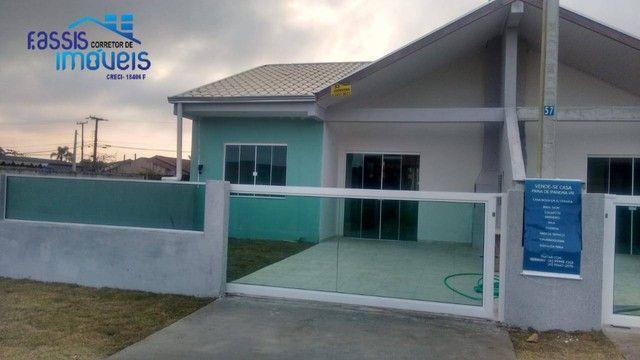casas novas com registro de imóveis Fase de averbação FINANCIE - Foto 7