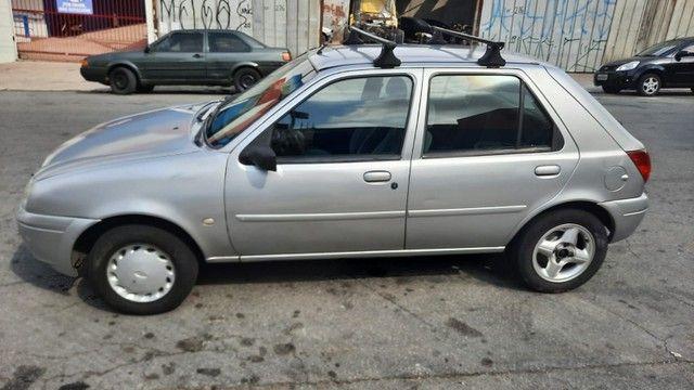 Fiesta 2001 1.0 - Foto 5