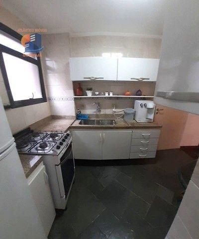 Apartamento à venda com 4 dormitórios em Praia da enseada, Guarujá cod:AI1494 - Foto 7