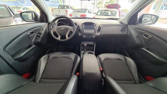 Hyundai IX35 GL - Foto 13