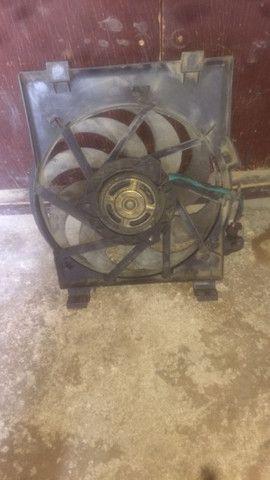 Peças para ar condicionado e radiador
